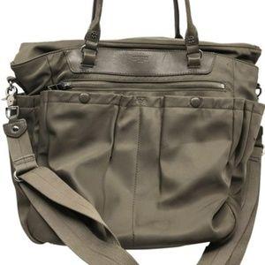MZ Wallace Crossbody Messenger bag